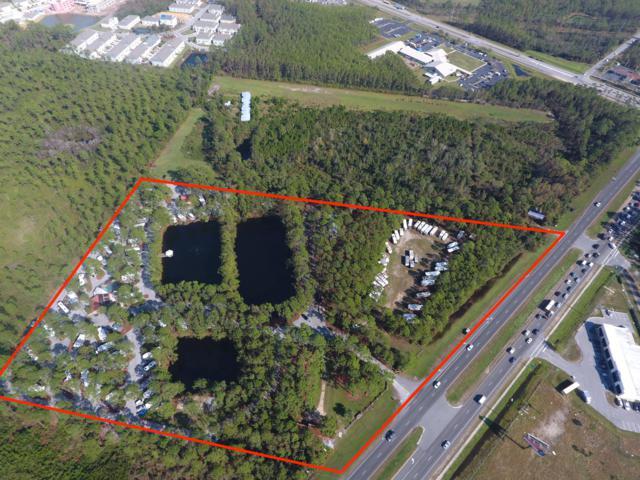 11930 Panama City Beach Parkway, Panama City Beach, FL 32407 (MLS #810544) :: ResortQuest Real Estate