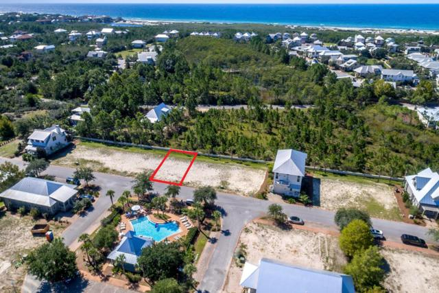 Lot 6B Cypress, Santa Rosa Beach, FL 32459 (MLS #810562) :: Counts Real Estate Group
