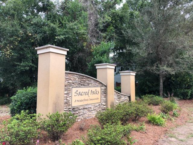 0 Beacon Point Drive, Santa Rosa Beach, FL 32459 (MLS #810563) :: Classic Luxury Real Estate, LLC