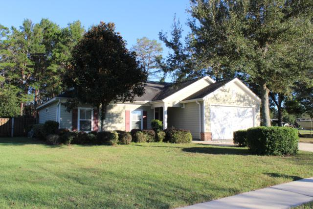 16 Camellia Court, Freeport, FL 32439 (MLS #810564) :: Classic Luxury Real Estate, LLC