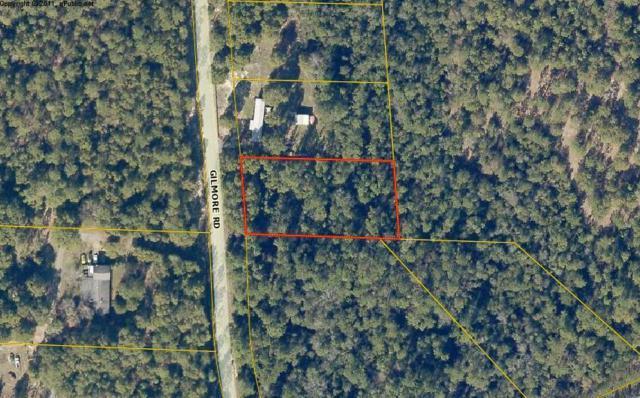 1 ac Gilmore Road, Holt, FL 32564 (MLS #810570) :: Keller Williams Emerald Coast