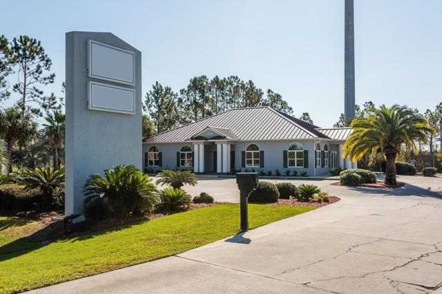 22901 Panama City Beach Parkway, Panama City Beach, FL 32413 (MLS #810581) :: ResortQuest Real Estate