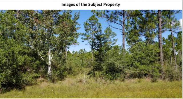 . Garcon Point Road, Milton, FL 32583 (MLS #810613) :: ResortQuest Real Estate
