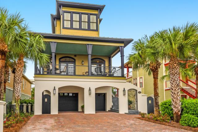 216 Sandtrap Road, Miramar Beach, FL 32550 (MLS #810628) :: Classic Luxury Real Estate, LLC