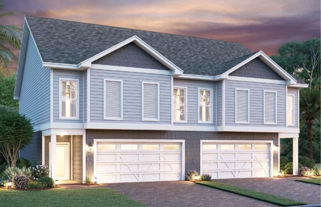 130 Lola Circle #12, Destin, FL 32541 (MLS #810634) :: ResortQuest Real Estate