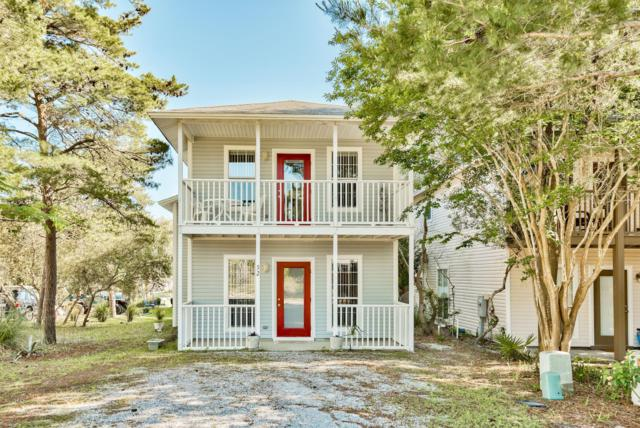 52 Porpoise Street, Santa Rosa Beach, FL 32459 (MLS #810636) :: Keller Williams Emerald Coast