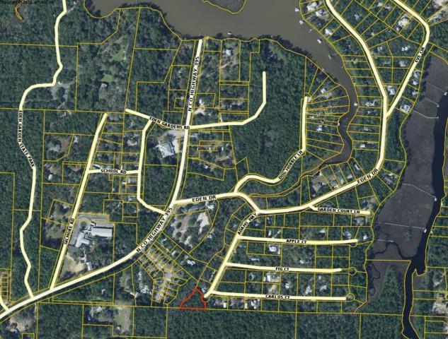 Lot 1 Adams Way, Santa Rosa Beach, FL 32459 (MLS #810658) :: Luxury Properties Real Estate