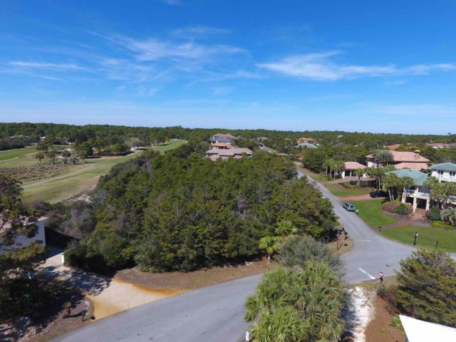 LOT B2 W Sea Winds Drive, Santa Rosa Beach, FL 32459 (MLS #810669) :: 30a Beach Homes For Sale
