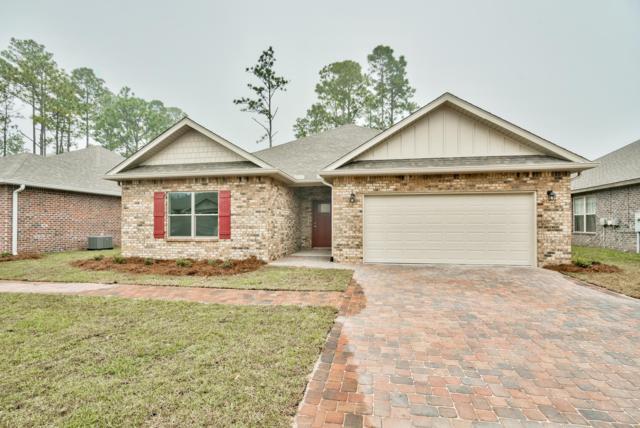 60 Gustaf Drive, Santa Rosa Beach, FL 32459 (MLS #810674) :: Classic Luxury Real Estate, LLC