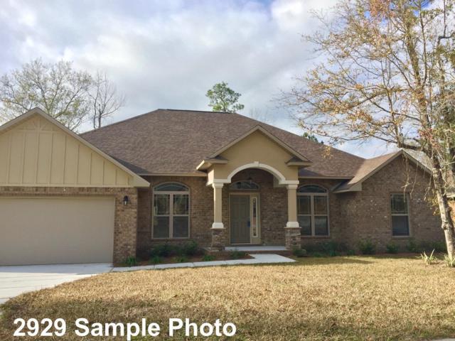 306 Vale Loop, Crestview, FL 32536 (MLS #810676) :: Classic Luxury Real Estate, LLC
