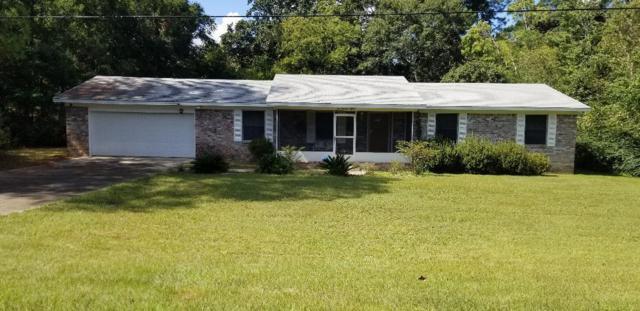 515 Decatur Ave Avenue, Pensacola, FL 32507 (MLS #810682) :: Classic Luxury Real Estate, LLC