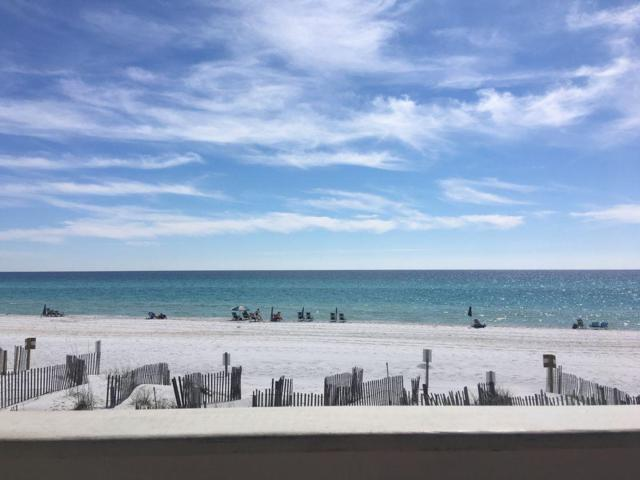 613 Eastern Lake Road Unit 2, Santa Rosa Beach, FL 32459 (MLS #810683) :: The Beach Group