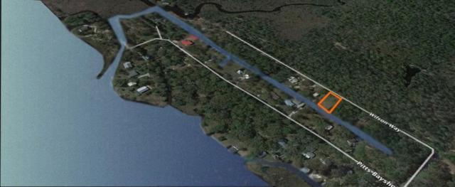 Lot 8 Wilson Way, Freeport, FL 32439 (MLS #810684) :: Levin Rinke Realty