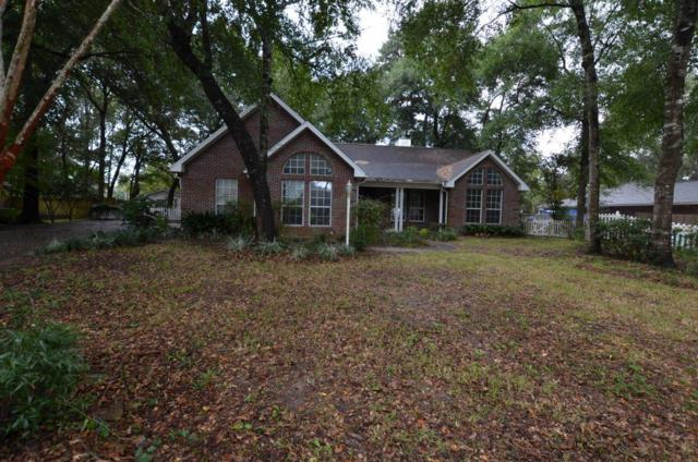 4624 Scarlet Drive, Crestview, FL 32539 (MLS #810686) :: Classic Luxury Real Estate, LLC