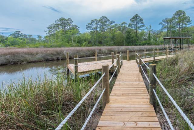 Lot 9-E Eden Drive, Santa Rosa Beach, FL 32459 (MLS #810691) :: Berkshire Hathaway HomeServices Beach Properties of Florida