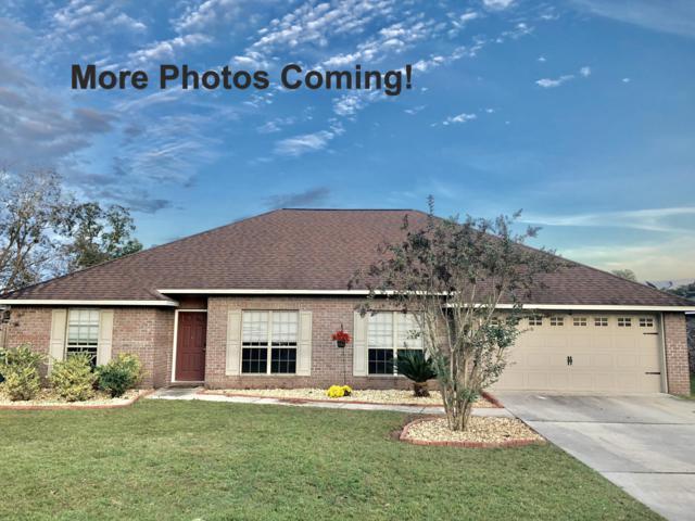 5415 Lee Farm Boulevard, Crestview, FL 32536 (MLS #810697) :: ResortQuest Real Estate