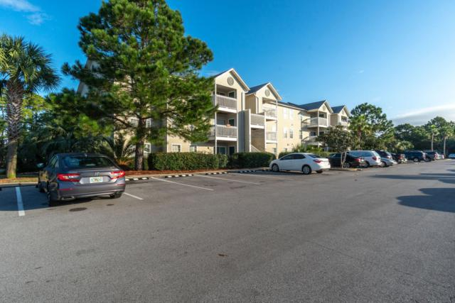 4080 Dancing Cloud Court Unit 235, Destin, FL 32541 (MLS #810702) :: The Beach Group