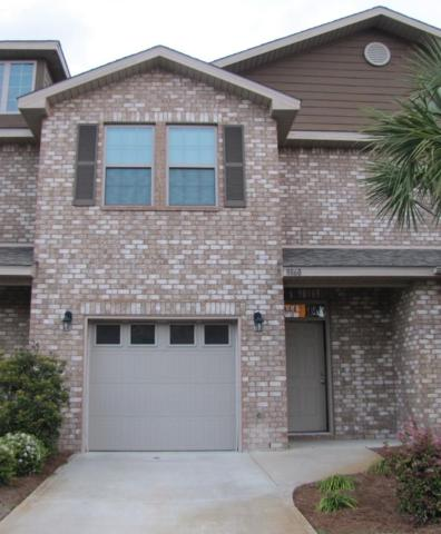8868 White Ibis Way, Navarre, FL 32566 (MLS #810716) :: ResortQuest Real Estate