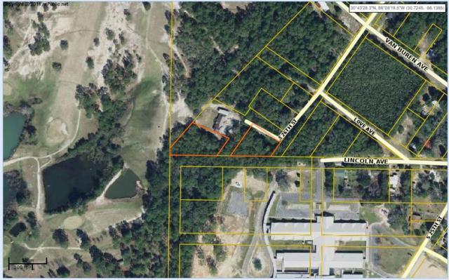 271 S. 26th St., Defuniak Springs, FL 32433 (MLS #810717) :: Keller Williams Realty Emerald Coast