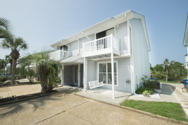 33 Villa Chateau Road, Panama City Beach, FL 32413 (MLS #810731) :: Counts Real Estate on 30A