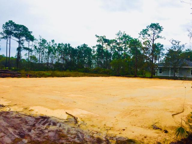 LOT 26 Blk A Court, Santa Rosa Beach, FL 32459 (MLS #810739) :: CENTURY 21 Coast Properties