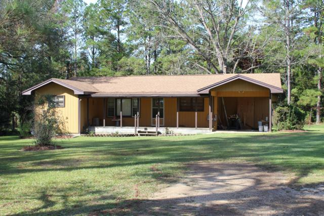 1712 N Hwy 79, Bonifay, FL 32425 (MLS #810740) :: The Prouse House | Beachy Beach Real Estate
