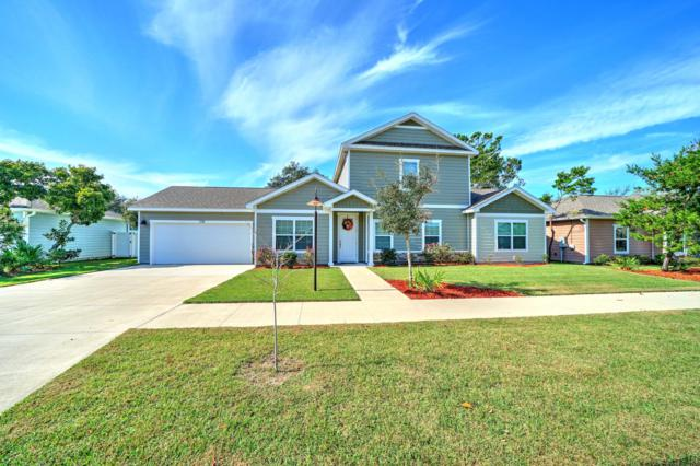 218 Wiregrass Lane, Panama City Beach, FL 32407 (MLS #810744) :: RE/MAX By The Sea