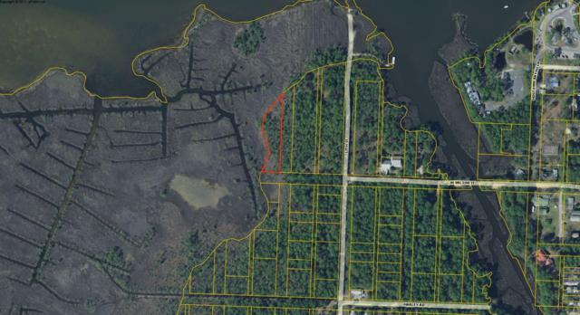 Lots 1-4 W Wilson Street, Santa Rosa Beach, FL 32459 (MLS #810750) :: ResortQuest Real Estate