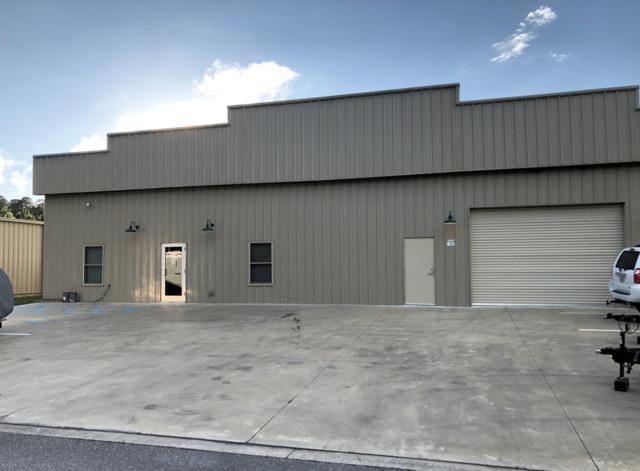 605 N County Highway 393 Unit 4, Santa Rosa Beach, FL 32459 (MLS #810752) :: Counts Real Estate Group