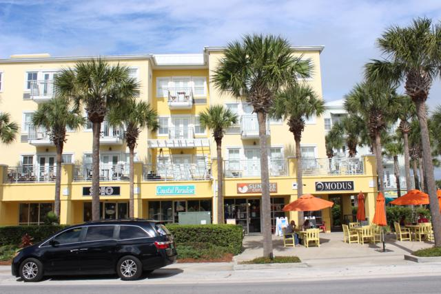 45 Town Center Loop #213, Santa Rosa Beach, FL 32459 (MLS #810756) :: 30A Escapes Realty