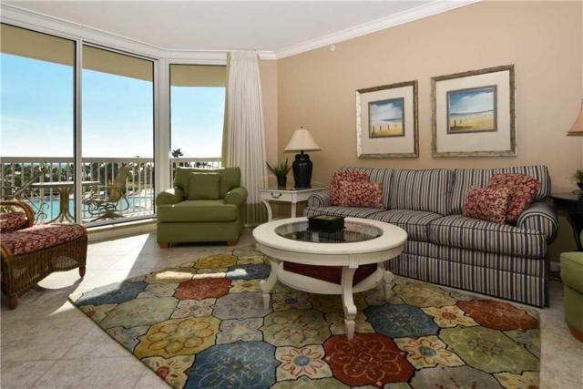 15300 Emerald Coast Parkway Unit 302, Destin, FL 32541 (MLS #810763) :: ResortQuest Real Estate