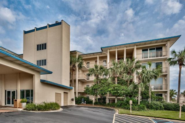 10254 E Co Highway 30-A Unit 133, Inlet Beach, FL 32461 (MLS #810767) :: The Beach Group