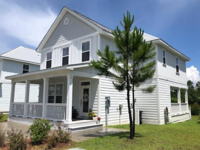 83 Montclair Avenue, Santa Rosa Beach, FL 32459 (MLS #810775) :: Berkshire Hathaway HomeServices Beach Properties of Florida