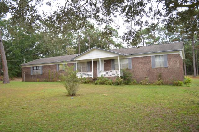 2601 Jarada Avenue, Pensacola, FL 32526 (MLS #810776) :: ResortQuest Real Estate