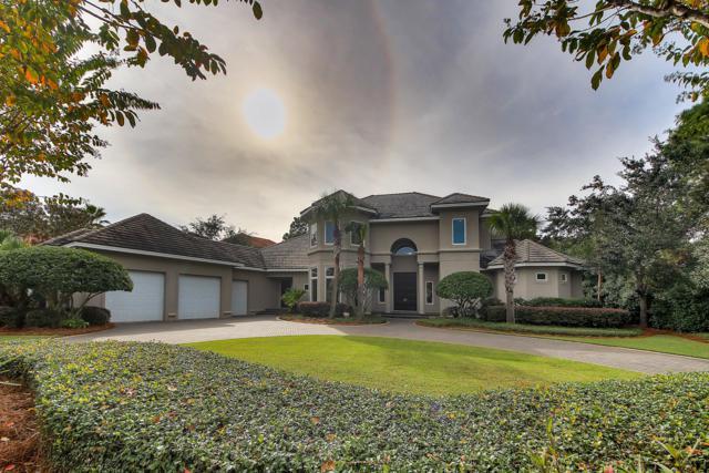 3606 Preserve Lane, Miramar Beach, FL 32550 (MLS #810777) :: Classic Luxury Real Estate, LLC