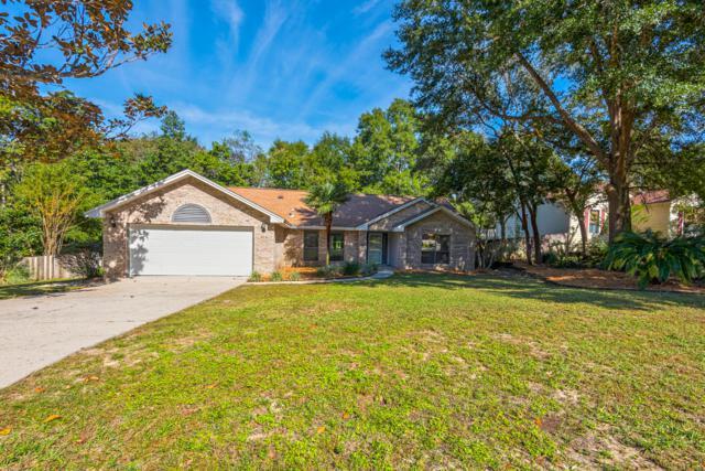314 Ruckel Drive, Niceville, FL 32578 (MLS #810780) :: Classic Luxury Real Estate, LLC
