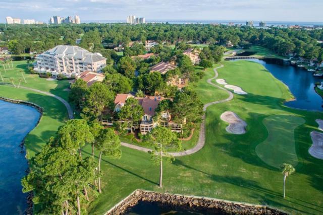 42 Vantage Point, Miramar Beach, FL 32550 (MLS #810781) :: Classic Luxury Real Estate, LLC