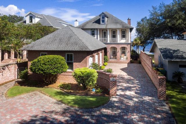 911 NE Beachview Drive, Fort Walton Beach, FL 32547 (MLS #810783) :: RE/MAX By The Sea