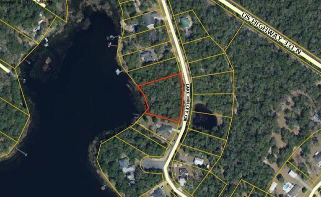 Lot 11 Lake Holley Circle, Defuniak Springs, FL 32433 (MLS #810786) :: Keller Williams Realty Emerald Coast