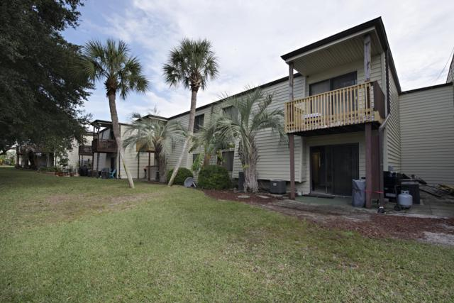 308 SW Miracle Strip Parkway 10B, Fort Walton Beach, FL 32548 (MLS #810787) :: The Beach Group