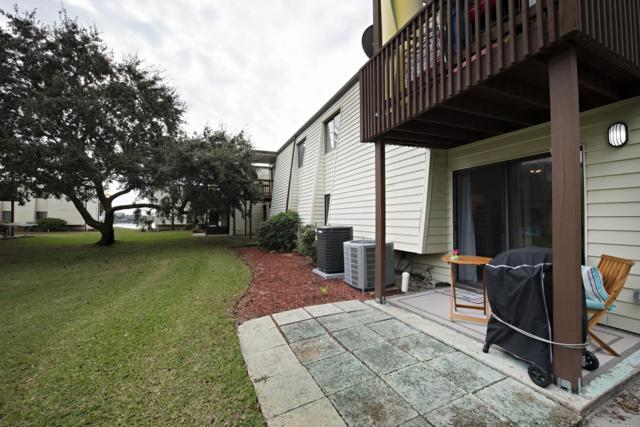 308 SW Miracle Strip Parkway Unit 20B, Fort Walton Beach, FL 32548 (MLS #810789) :: The Beach Group