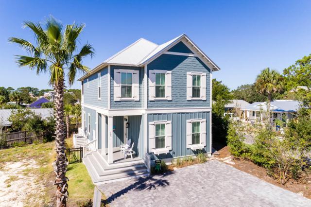 109 Dune Side Lane, Santa Rosa Beach, FL 32459 (MLS #810792) :: 30a Beach Homes For Sale