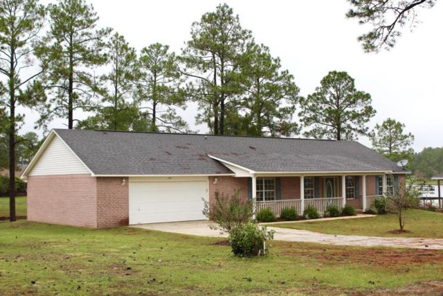115 N Shoreline Circle, Defuniak Springs, FL 32433 (MLS #810808) :: ResortQuest Real Estate