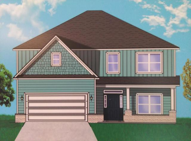 3203 Heritage Oaks Cir, Navarre, FL 32566 (MLS #810814) :: Classic Luxury Real Estate, LLC