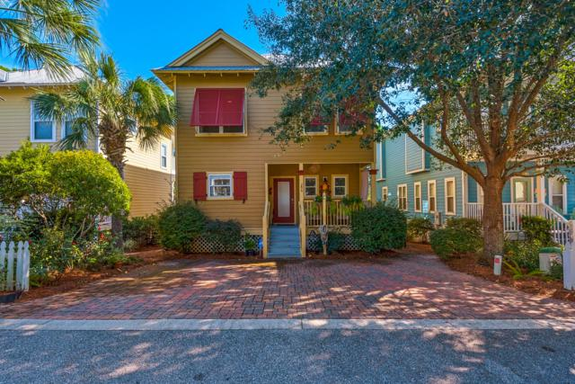 256 Hidden Lake Way, Santa Rosa Beach, FL 32459 (MLS #810818) :: Classic Luxury Real Estate, LLC