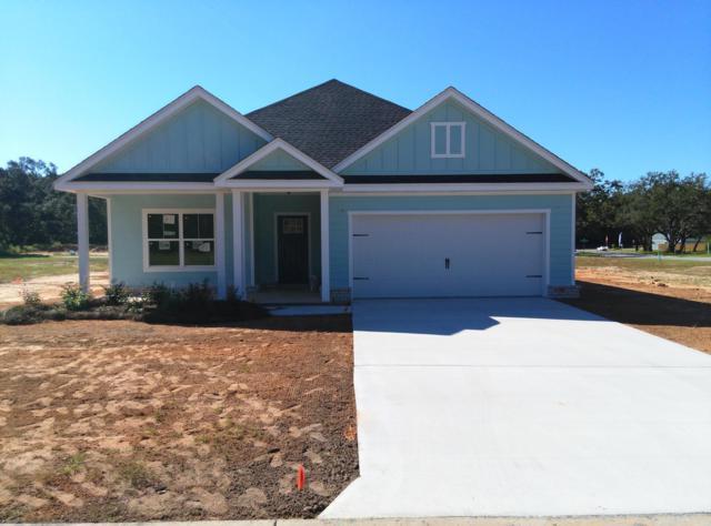 3178 Heritage Oaks Circle, Navarre, FL 32566 (MLS #810824) :: Classic Luxury Real Estate, LLC