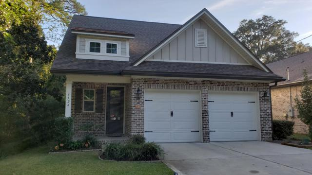 1524 18th Street, Niceville, FL 32578 (MLS #810829) :: RE/MAX By The Sea