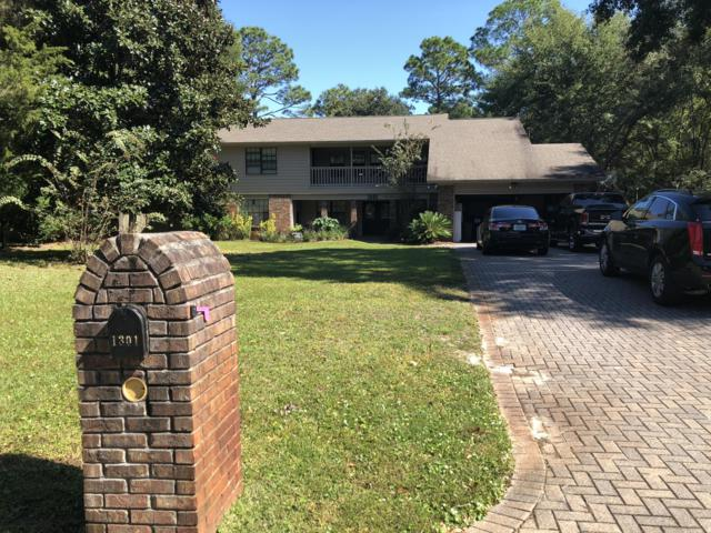 1301 Windward Circle, Niceville, FL 32578 (MLS #810838) :: RE/MAX By The Sea