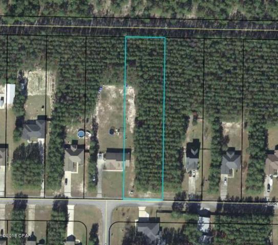 1720 Oakcrest Drive, Southport, FL 32409 (MLS #810843) :: ResortQuest Real Estate