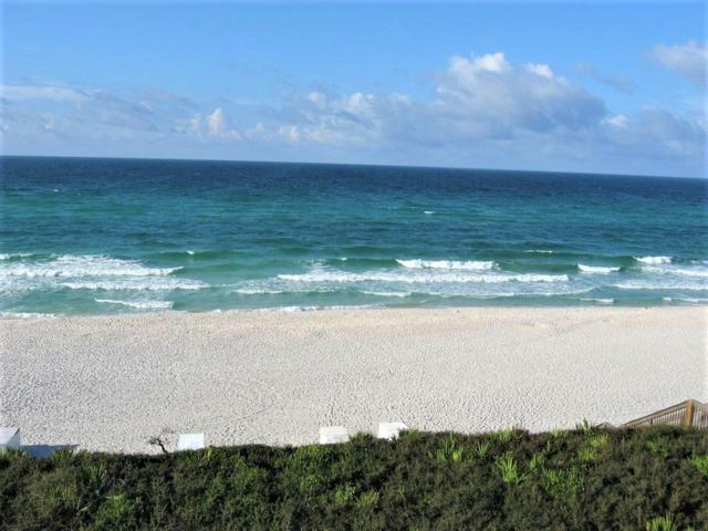 10140 E Co Hwy 30-A C301, Seacrest, FL 32461 (MLS #810860) :: Counts Real Estate Group